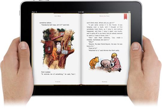 Экологичность электронных книг - правда и вымысел