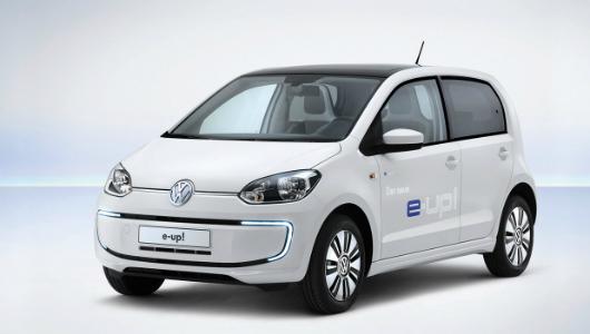 Экопремьеры volkswagen во франкфурте и планы по захвату рынка электрокаров к 2018 году