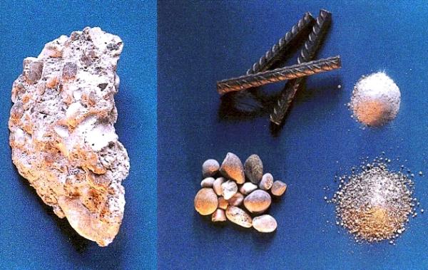 Электродинамическая фрагментация вдохнёт в бетон вторую жизнь