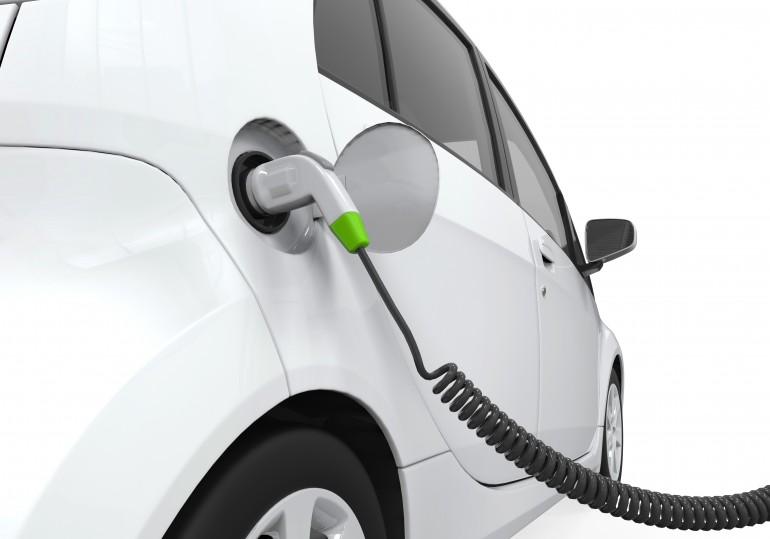 Электромобили будут хранить энергию в кузовных панелях