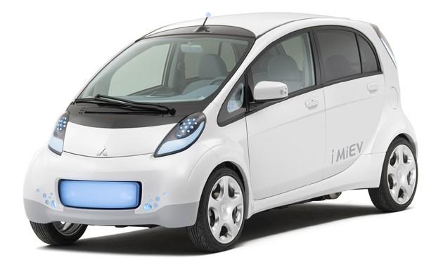 Электромобили готовы выйти на рынок. кто первый?