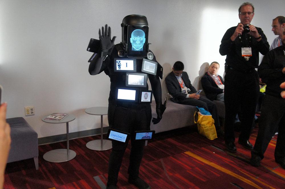 Электроника будущего: какими станут гаджеты через 5 лет