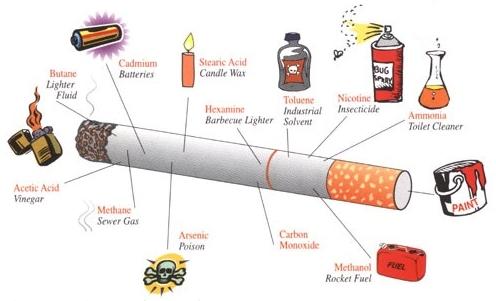 Электронные эко сигареты избавят курильщиков от никотина, а окружающую среду от мусора