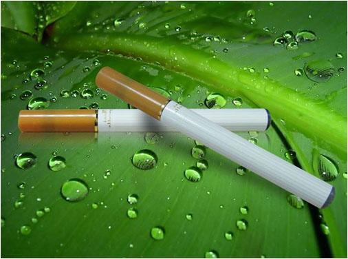 Электронные сигареты: «здоровый» выбор заядлого курильщика?