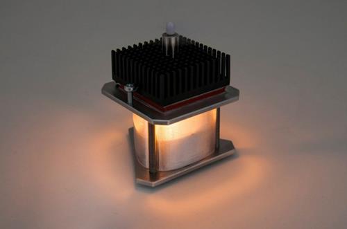 Элемент пельтье для охлаждения процессора компьютера