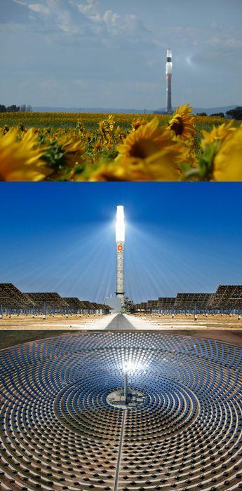 К 2020 году ожидается бум солнечной энергетики
