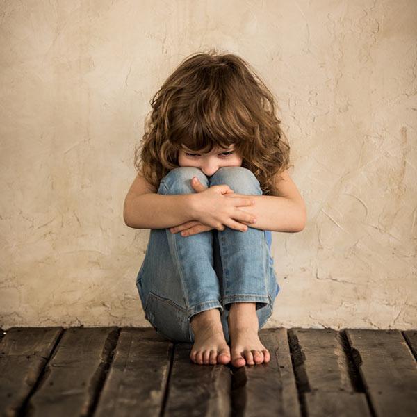 К семи годам дети начинают врать по-взрослому