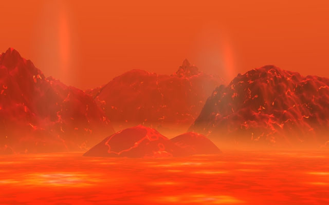 Как исследуют атмосферу экзопланет?