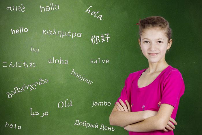 Как язык влияет на время