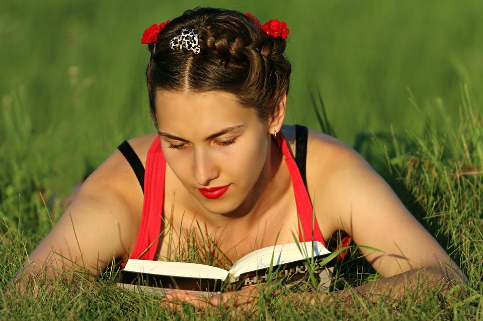 Как мозг учится читать