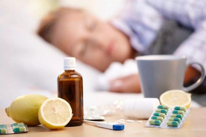 Как победить грипп: патент недели