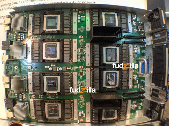 Как устроен суперкомпьютер