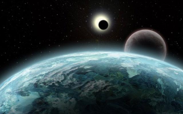 Какая экзопланета может оказаться самой обитаемой?
