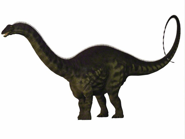 Какая температура была у динозавров