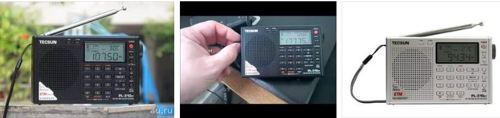 Какой приобрести недорогой радиоприемник