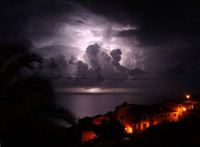 Капризы погоды: самые экстремальные погодные условия всолнечной системе