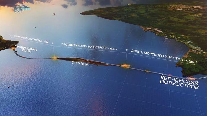 Катастрофа в керченском проливе может повториться