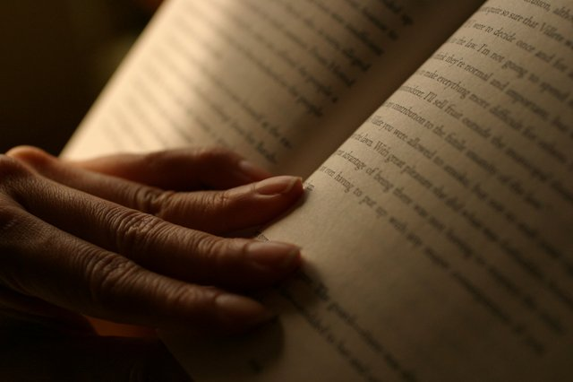 Классическая литература помогает лучше понять людей