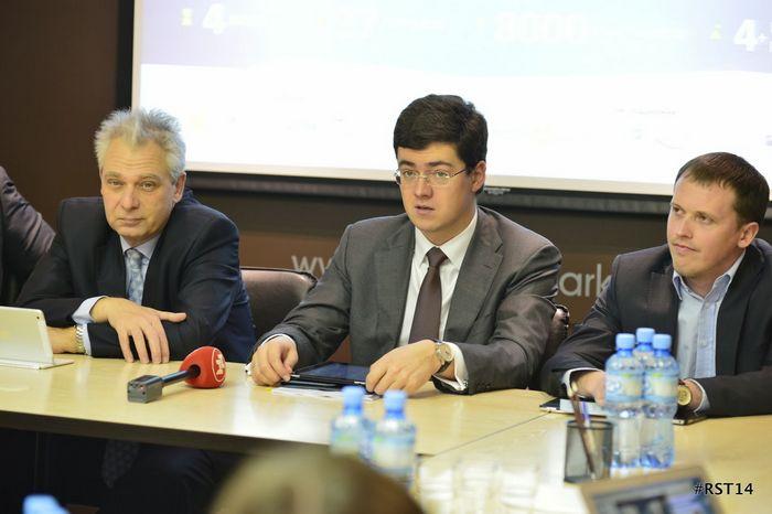 Кластерную политику и управление региональными инновациями обсудят на казанской венчурной ярмарке
