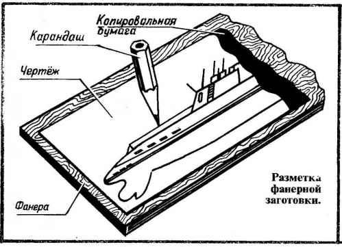 Контурные прямоходы