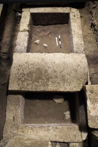 Крупнейшая гробница в греции: на шаг ближе к разгадке