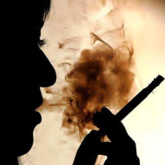 Курение и витамины