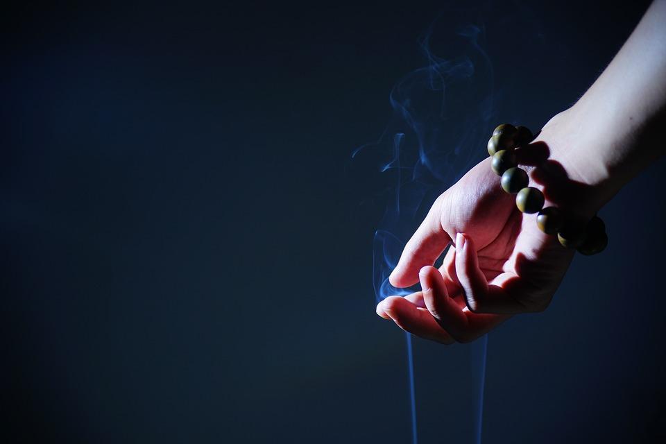 Курение меняет днк