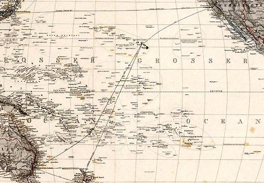 Куриные кости опровергли древние связи полинезии и южной америки