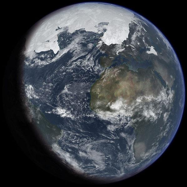 Ледниковый период поставил «европейцев» на грань исчезновения