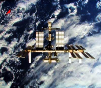 Легко ли быть космонавтом?