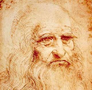 Леонардо да винчи и всемирный потоп