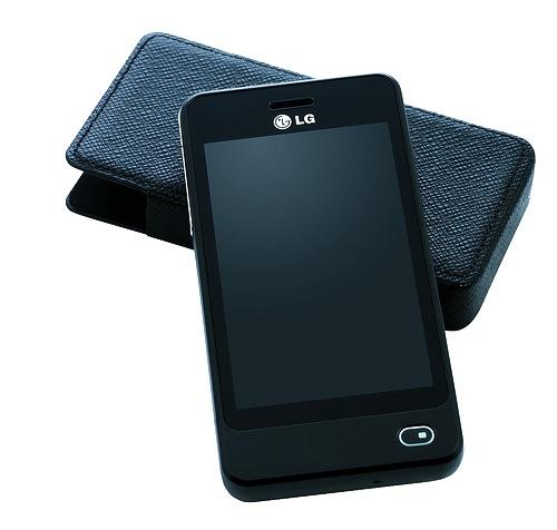 Lg gd510 sun edition – мобильный телефон с солнечной подзарядкой