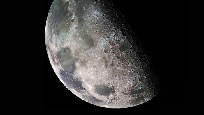Луна для нас токсична