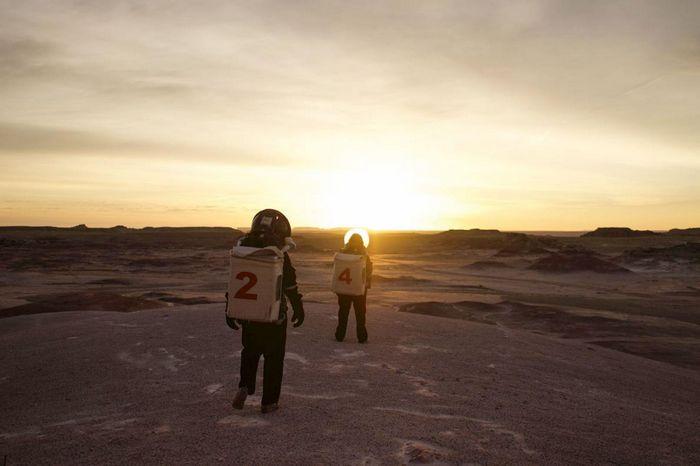 Марс на земле: как в пустыне юта изучают красную планету