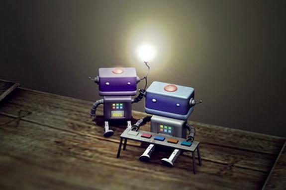 Машины будущего: google объединяет робототехнические компании