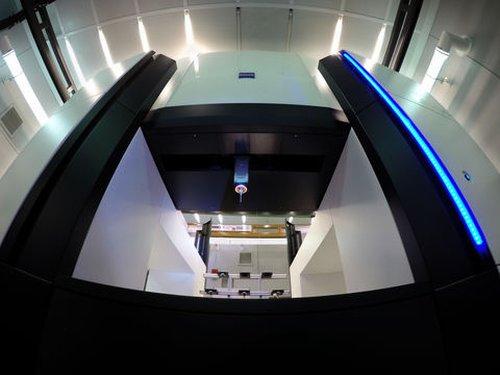 Машины-монстры: xenos - самая большая и самая точная на сегодняшний день машина для измерения координат