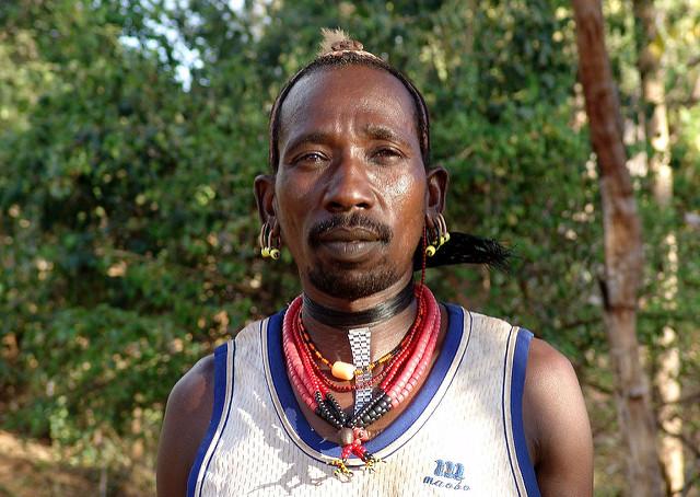 Масштаб возвращения homo sapiens в африку переоценили