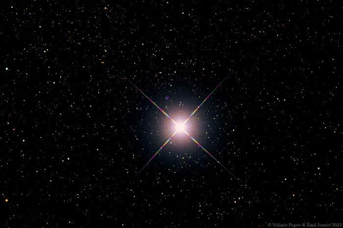 Межзвездный ветер гасит звезды