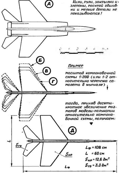 Миг-25: настоящий и полукопия