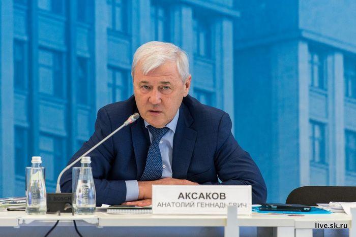 Михаил котюков: развитие науки и инновационного потенциала – важные элементы глобального развития