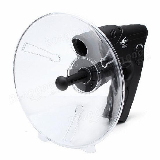 Микрофон для прослушки на расстоянии