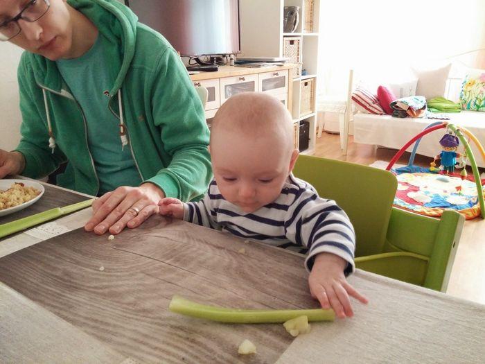 Младенцы начинают понимать раньше, чем мы думаем