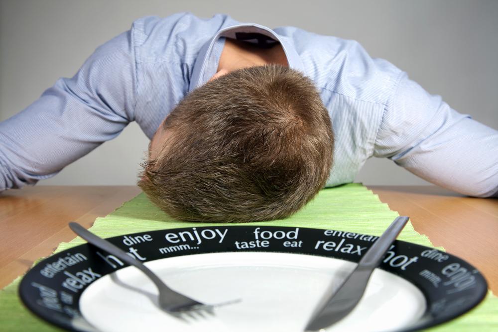 Можно ли потолстеть от недосыпа?