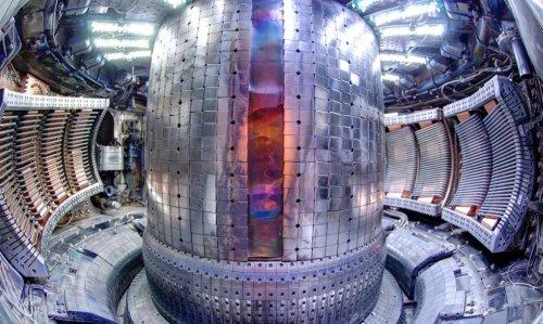 На реакторе alcator c-mod установлен новый мировой рекорд из области термоядерного синтеза