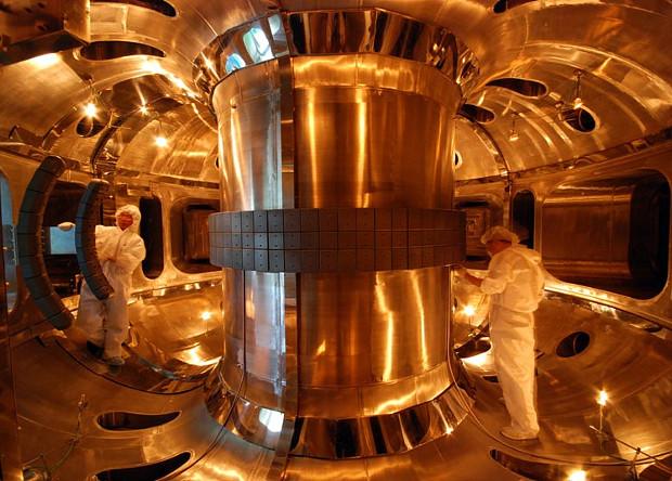 На токамаке kstar поставили мировой рекорд по удержанию плазмы