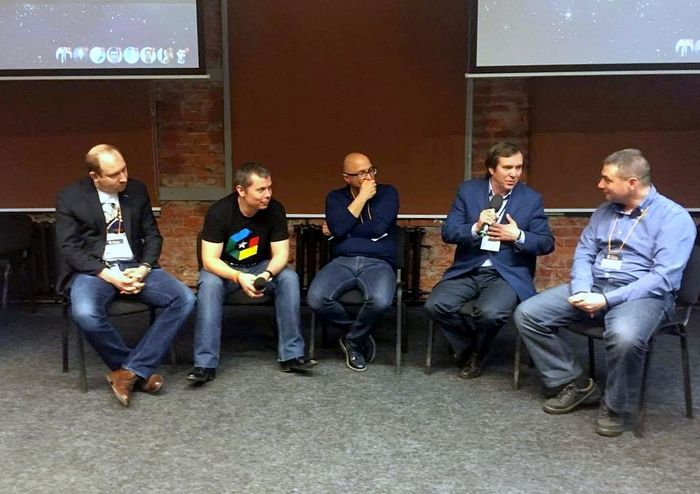 Наирит провела конференцию «проблемы и перспективы инвестиций в молодежные инновации в россии»
