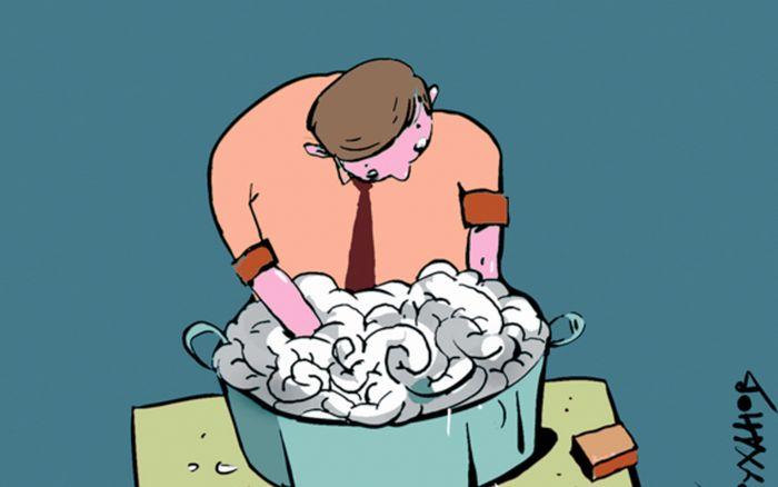 Нейробиологи нашли защиту от избыточного обучения