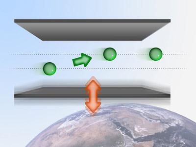 Нейтроны голосуют за ньютоновский закон гравитации