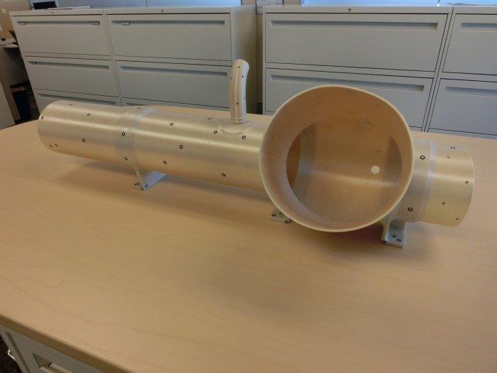 Некоторые детали ракеты vulcan будут печататься на 3d-принтере