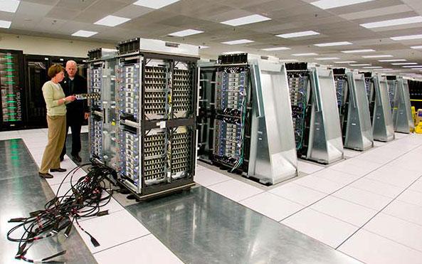 Невероятные технологии: как суперкомпьютеры решают глобальные проблемы
